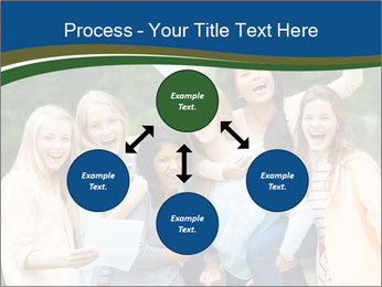 0000079153 PowerPoint Templates - Slide 91