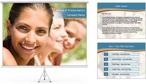 0000079155 PowerPoint Template