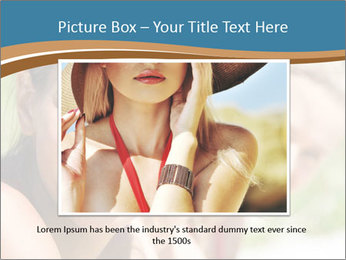 0000079155 PowerPoint Template - Slide 15