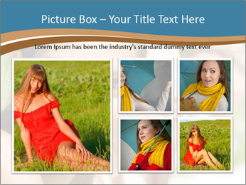 0000079155 PowerPoint Template - Slide 19