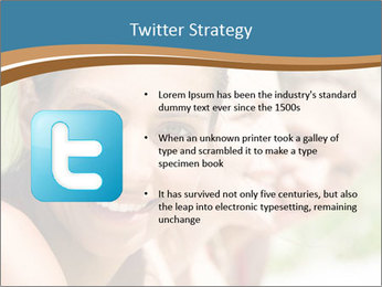 0000079155 PowerPoint Template - Slide 9