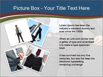 0000079156 PowerPoint Templates - Slide 23