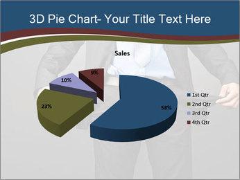0000079156 PowerPoint Templates - Slide 35