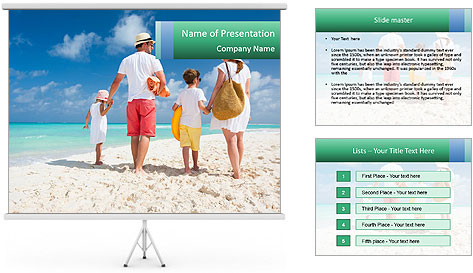 0000079158 PowerPoint Template