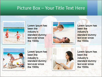 0000079158 PowerPoint Template - Slide 14