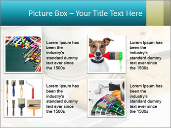 0000079161 PowerPoint Templates - Slide 14