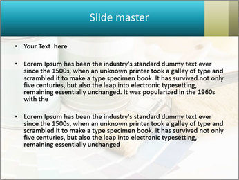 0000079161 PowerPoint Templates - Slide 2