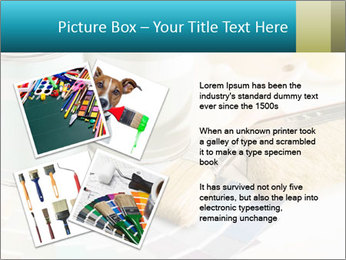 0000079161 PowerPoint Templates - Slide 23