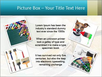 0000079161 PowerPoint Templates - Slide 24