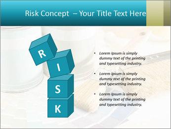 0000079161 PowerPoint Templates - Slide 81