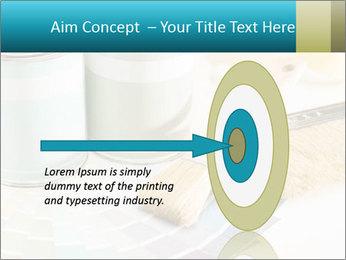0000079161 PowerPoint Templates - Slide 83
