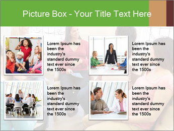 0000079164 PowerPoint Template - Slide 14