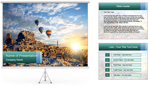 0000079165 PowerPoint Template