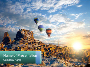 0000079165 PowerPoint Templates - Slide 1