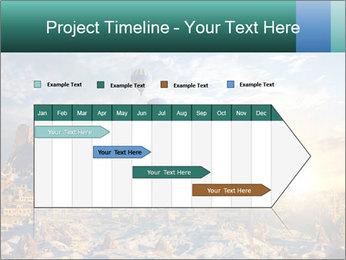 0000079165 PowerPoint Templates - Slide 25