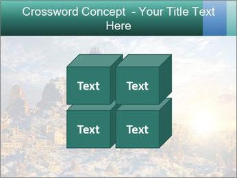 0000079165 PowerPoint Templates - Slide 39