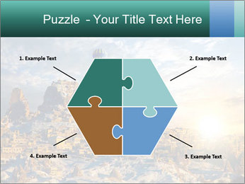 0000079165 PowerPoint Templates - Slide 40