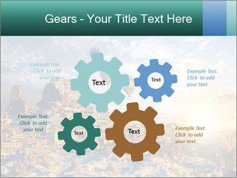 0000079165 PowerPoint Templates - Slide 47