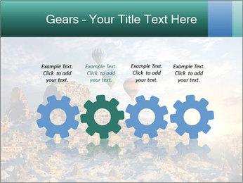 0000079165 PowerPoint Templates - Slide 48