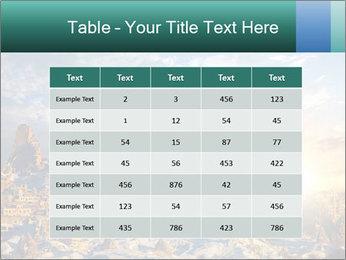 0000079165 PowerPoint Templates - Slide 55