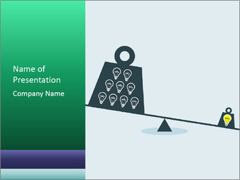 0000079166 PowerPoint Template - Slide 1