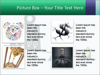 0000079166 PowerPoint Templates - Slide 14