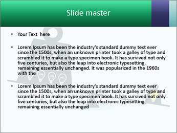 0000079166 PowerPoint Templates - Slide 2