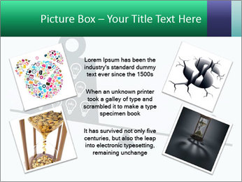 0000079166 PowerPoint Templates - Slide 24