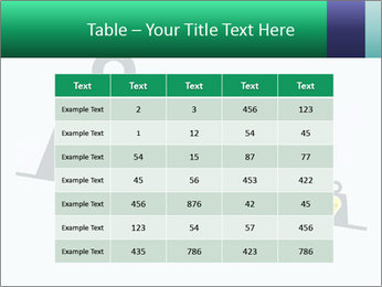 0000079166 PowerPoint Templates - Slide 55