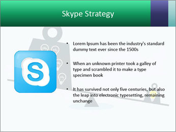 0000079166 PowerPoint Templates - Slide 8