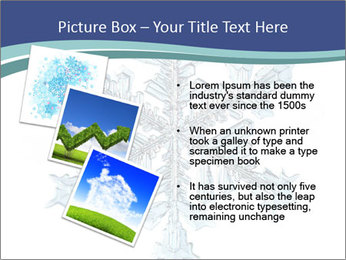 0000079169 PowerPoint Templates - Slide 17