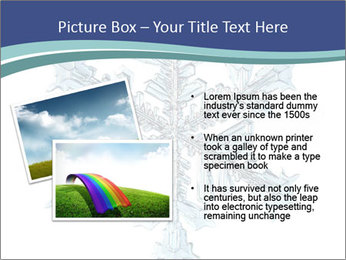 0000079169 PowerPoint Templates - Slide 20