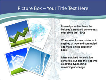 0000079169 PowerPoint Templates - Slide 23