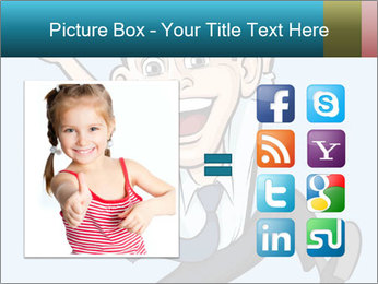 0000079170 PowerPoint Templates - Slide 21