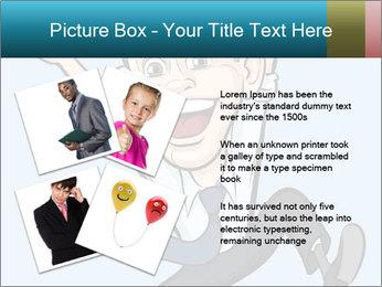 0000079170 PowerPoint Template - Slide 23