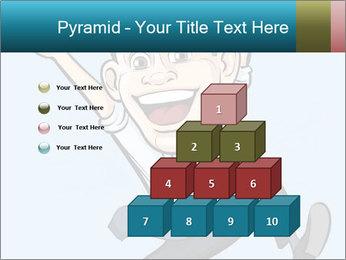 0000079170 PowerPoint Template - Slide 31