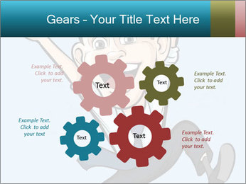 0000079170 PowerPoint Templates - Slide 47