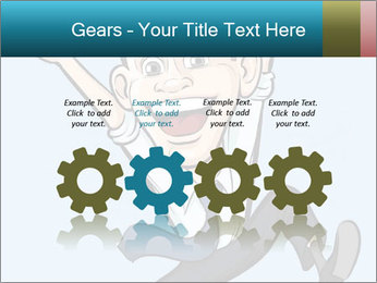 0000079170 PowerPoint Templates - Slide 48