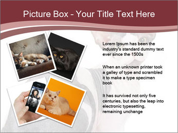 0000079171 PowerPoint Templates - Slide 23