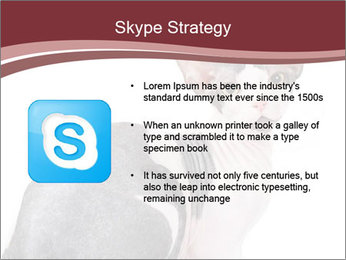 0000079171 PowerPoint Templates - Slide 8