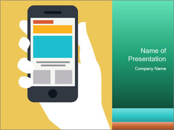 0000079173 PowerPoint Template - Slide 1