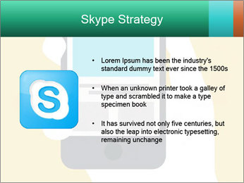 0000079173 PowerPoint Template - Slide 8