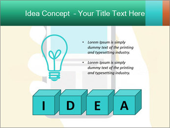 0000079173 PowerPoint Template - Slide 80