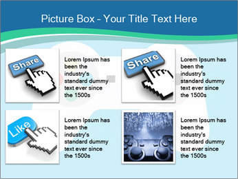 0000079174 PowerPoint Templates - Slide 14
