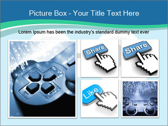 0000079174 PowerPoint Templates - Slide 19
