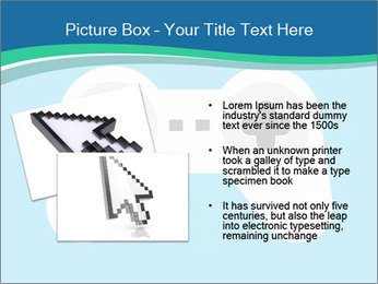 0000079174 PowerPoint Templates - Slide 20