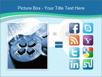 0000079174 PowerPoint Templates - Slide 21