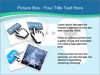 0000079174 PowerPoint Templates - Slide 23