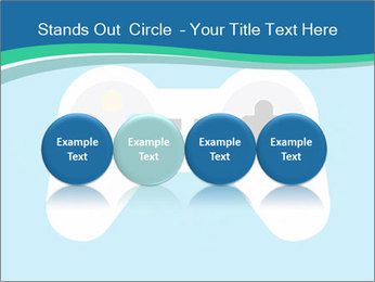 0000079174 PowerPoint Templates - Slide 76