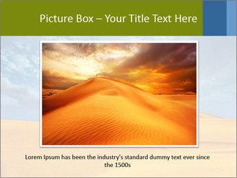0000079175 PowerPoint Templates - Slide 16